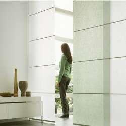 Rust, harmonie, natuurlijke materialen: Japanese Design door Luxaflex.